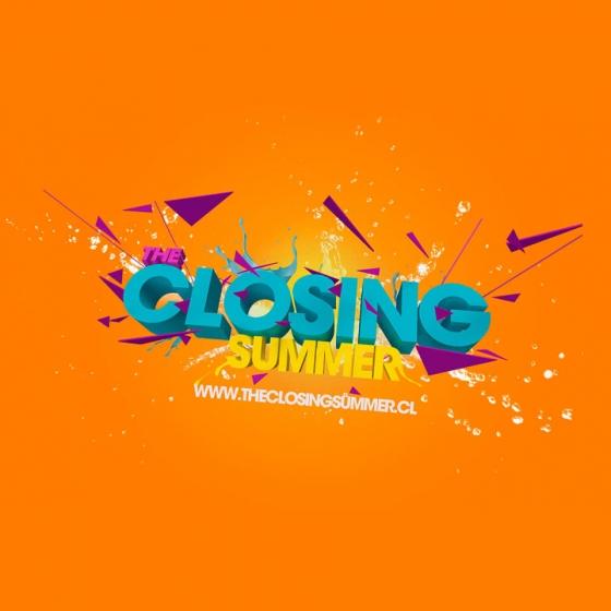 The Closing Summer