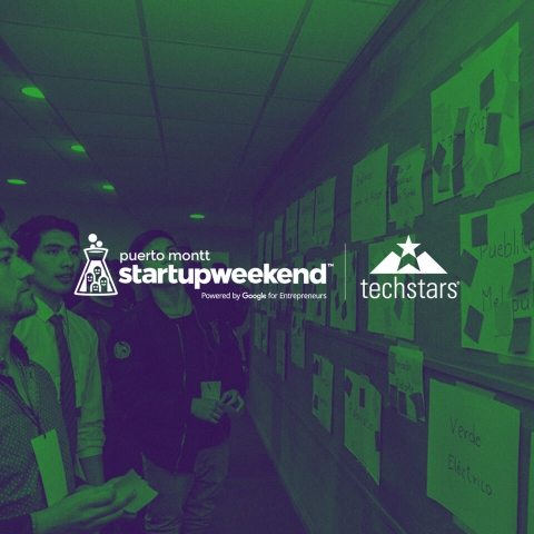 Startup Weekend PM